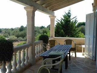 House in Santanyí, Mallorca 103600, Cala Figuera