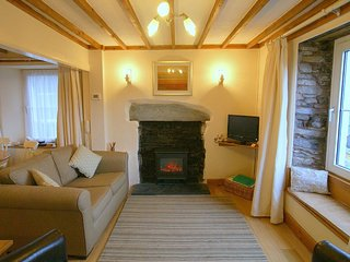 Lakeland Cottage With Magnificent Views, Ambleside