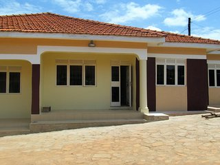 Holiday Home For Rent, Kampala