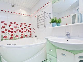 Apartment near Expocentre, Moscow