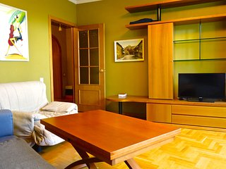 Lovely Apartment Near of the Zoo, Moscow