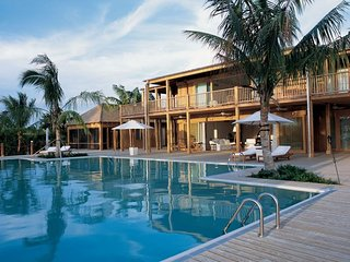 The Residence - Parrot Cay