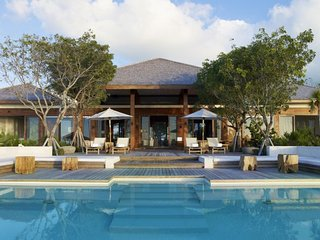 Tamarind - Parrot Cay