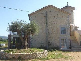 Lou Castelou, Tornac