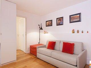108420 - Appartement 4 personnes St Lazare, Parigi