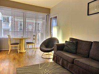 108049 - Appartement 4 personnes Etoile - Trocadér, Levallois-Perret