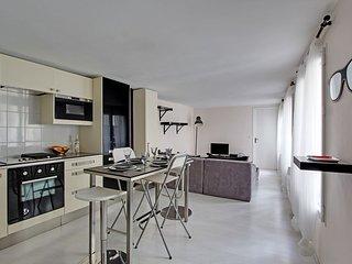 204020 - Appartement 4 personnes Marais - Bastille, París
