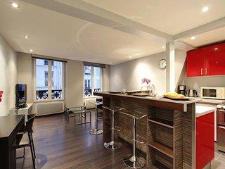 102002 - Appartement 2 personnes Montorgueil, Paris