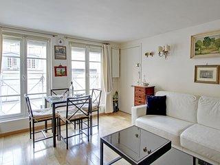 S02011 - Studio 2 personnes Sentier - Bonne Nouvel, Paris