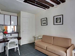 102261 - Appartement 4 personnes Sentier - Bonne N, Paris