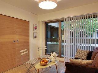 116127 - Appartement 4 personnes Etoile - Trocadér, Neuilly-sur-Seine