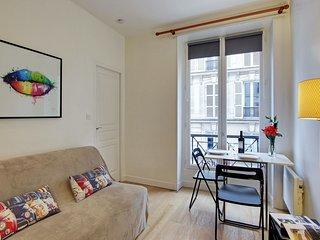 109116 - Appartement 4 personnes Opéra, Chaumontel