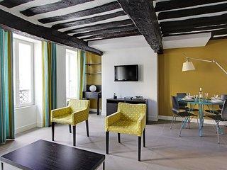 102914 - Appartement 4 personnes Sentier - Bonne N, Paris