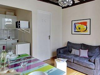 102209 - Appartement 3 personnes Sentier - Bonne N, Paris