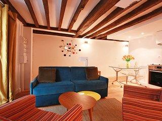 202432 - Appartement 6 personnes à Paris, París