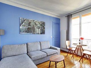 118146 - Appartement 2 personnes Montmartre - Piga, Paris