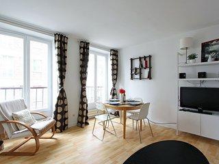 211007 - Appartement 5 personnes Folie-Méricourt, Ballancourt-sur-Essonne