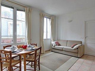 106154 - Appartement 4 personnes Raspail - Sèvres-, Paris