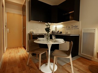 102461 - Appartement 4 personnes Montorgueil, París