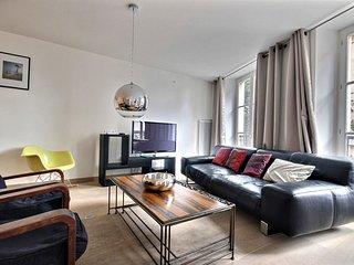 202150 - Nice apartment for 6, metro Sentier