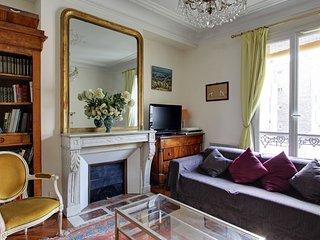 210176 - Appartement 6 personnes Bonne Nouvelle -, Paris