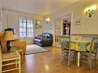 104066 - Appartement 4 personnes Marais - Bastille, París