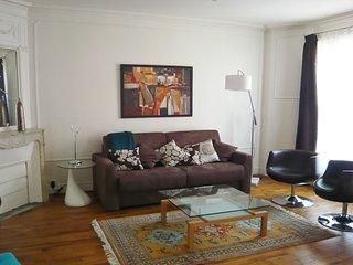 115056 - Appartement 4 personnes Portes de Versail, Vanves