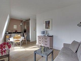 102173 - Appartement 4 personnes Montorgueil, Paris
