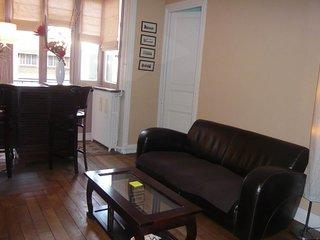 215099 - Appartement 4 personnes Dupleix - Motte P, Vanves