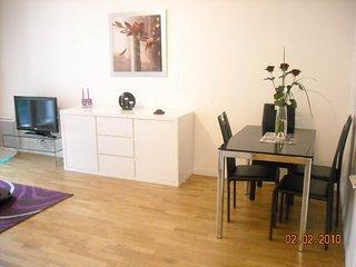 117317 - Appartement 4 personnes à Paris, Levallois-Perret