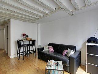 109088 - Appartement 4 personnes à Paris, París