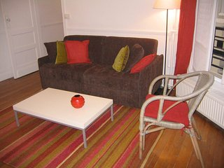 105190 - Appartement 4 personnes à Paris, París