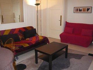 109046 - Appartement 4 personnes Grands Boulevards, Paris