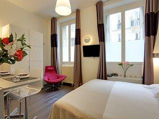 S09193 - Studio 3 personnes à Paris