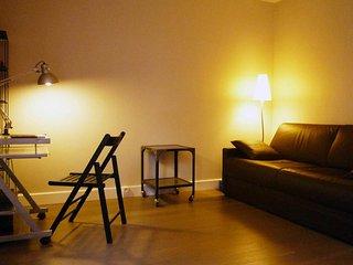 S15177 - Studio 2 personnes Montparnasse - Maine, Vanves