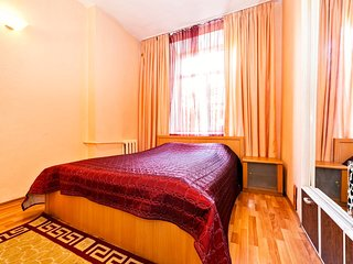Cozy Apartment Well Located, Moscou