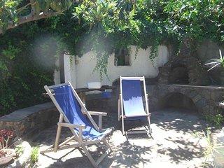 Casa Ramona – Appartamento 4, Malfa