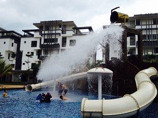 Swiss Garden Resort Residency at Kuantan, Malaysia