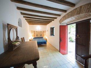 Habitacion en Posada Medieval SXIII