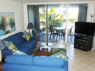 Living room - sleeper sofa