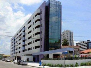Apartamento Beira-Mar Pajuçara-Maceió, Maceio