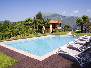 Villa Barsellotti: Luxury Villa with Private Pool