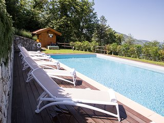 Luxury Villa Barsellotti