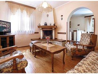 243 Apartment Melani (2+2), Labin