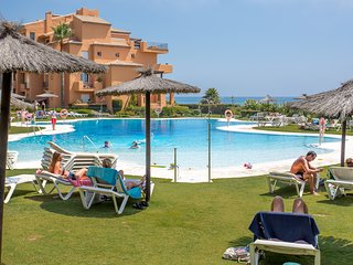 Easy Beach Apartment, Puerto de la Duquesa