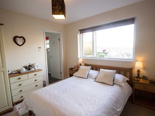 Panorama Guest House 1st Floor Double/Twin Room, Newlyn