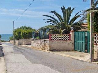 Villa 50mt Mare Pachino/Marzamemi