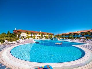 ****Villaggio turistico DUCALE con piscina****
