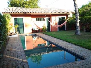 Casa Vila Outeiro Praia do Espelho, Bahia, Trancoso