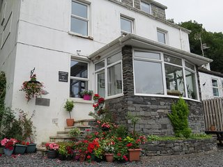 Travellers Lodge Bed and Breakfast, Broughton-in-Furness